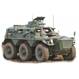 72433  FV-603B Saracen armoured personnel carrier