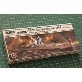 FH 1105 1/700 HMS Campbeltown 1942