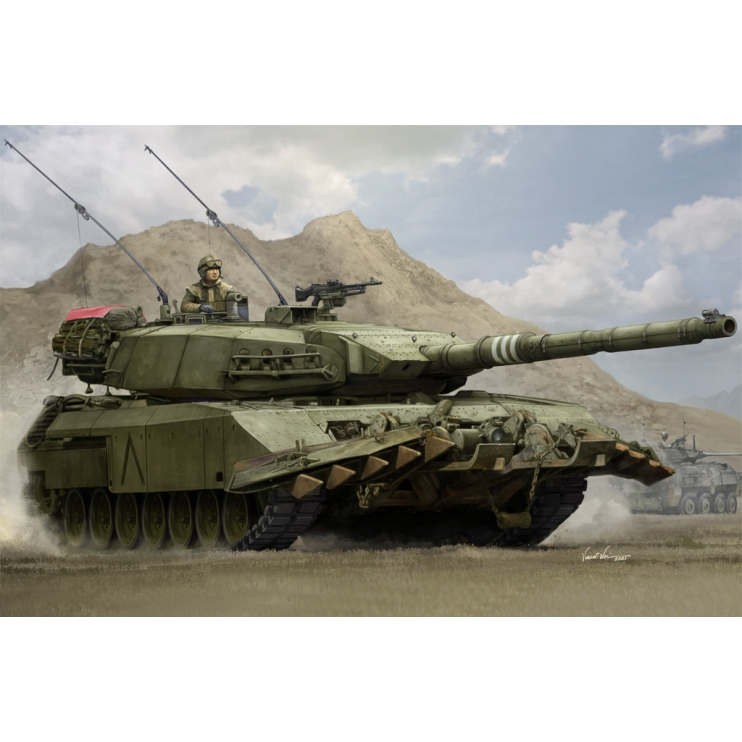 84557 Leopard C2 MEXAS with TWMP 1\35