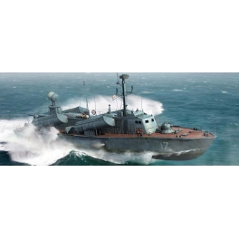 67202 1/72 OSA II Russian Navy Missile Boat