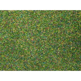 """08370 Scatter Material """"Flower Meadow"""""""
