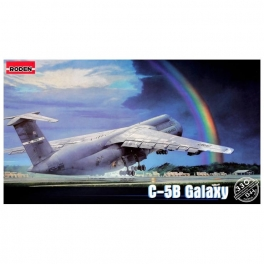ROD330 Самолет Lockheed C-5B Galaxy