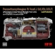 RM-5043 Pz.Kpfw.IV Ausf. J Last Production With full interior & workable track links 1\35