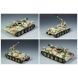 RM-5030 1/35 T34/D30 122MM SYRIAN SELF-PROPELLED HOWITZER