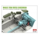 RM-5042 1/35 M4A3 76W HVSS Sherman with full interior and workable track links