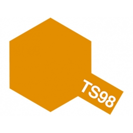 85098 TS-98 Pure Orange Spray