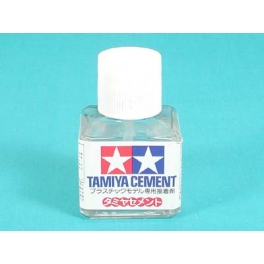 87003 Tamiya Cement 40 ml
