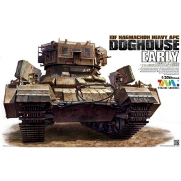 4624  1/35 DOGHOUSE EARLY IDF NAGMACHON HEAVY APC