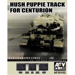 AF35162 1/35 HUSH  PUPPIE TRACK FOR CENTURION