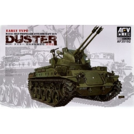 AF35192 1/35 M42A1 Early type