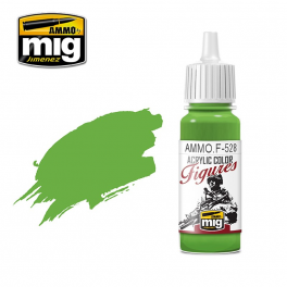AMMOF528 PURE GREEN