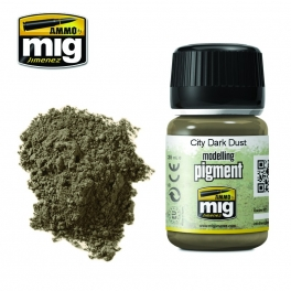 AMIG3028 CITY DARK DUST