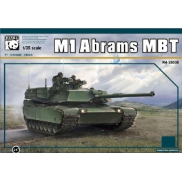 PH35030 1/35 M1 Abrams MBT