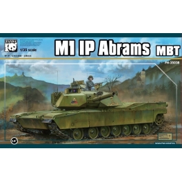 PH35038 1/35 M1 IP Abrams MBT