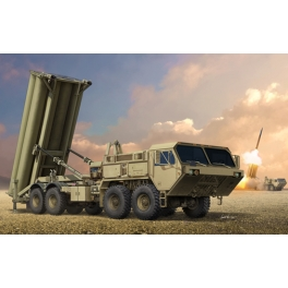 01054 Terminal High Altitude Area Defence (THAAD)