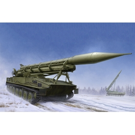 09545 1/35 2P16 Launcher with Missile of 2K6 Luna (FROG-5)