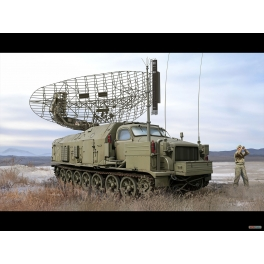 09569 P-40/1S12 Long Track S-band acquisition radar 1\35
