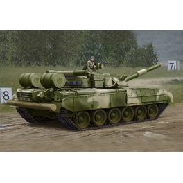 09581 Russian T-80UD MBT - Early 1\35