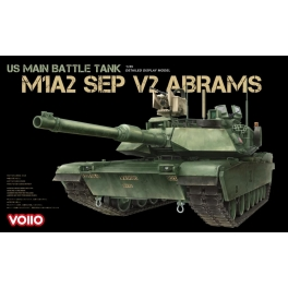 VO35001 1/35 U.S. main battle tank M1A2 SEP V2 ABRAMS